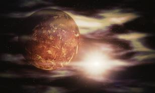 Астробиологи: в атмосфере Венеры может существовать жизнь