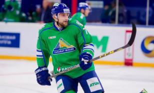 В возрасте 38 лет скончался хоккеист Артём Чернов