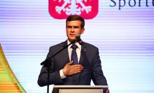 Глава WADA поддержал российских спортсменов
