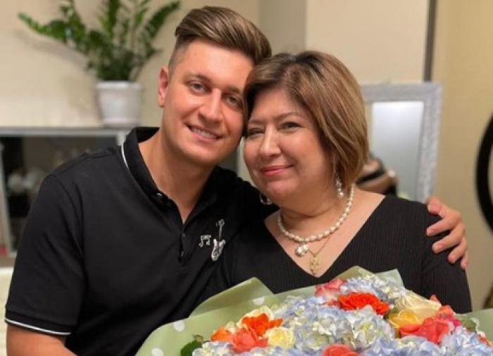 Мама Манукяна посетовала на травлю брошенного Бузовой сына