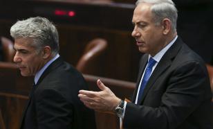 Нетаньяху вне игры - формировать правительство будет лидер оппозиции