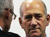 По экс-премьеру Израиля заплакала тюрьма