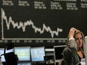 Экономика России упадет в пропасть?