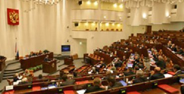Депутаты-должники не смогут выехать за рубеж