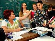 Министр образования Латвии одобрила бы перевод русских школ к обучению на латышском языке. Но постепенно