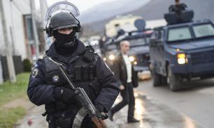 В Сербии предотвращено покушение на Путина. Киллер арестован