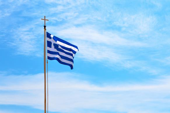 СМИ: Греция конфискует имущество Германии в случае невыплаты репараций