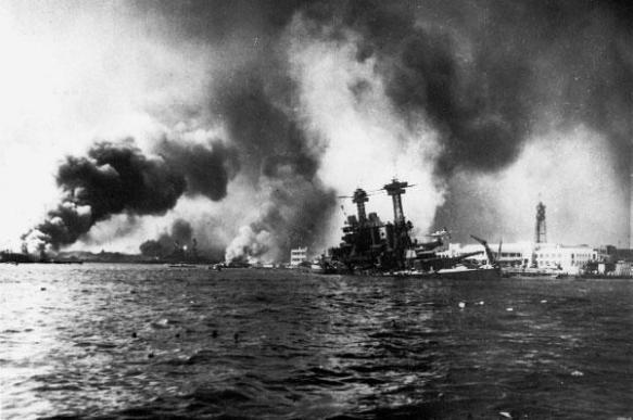 Перл-Харбор: почему в 1941 году на него напали японцы