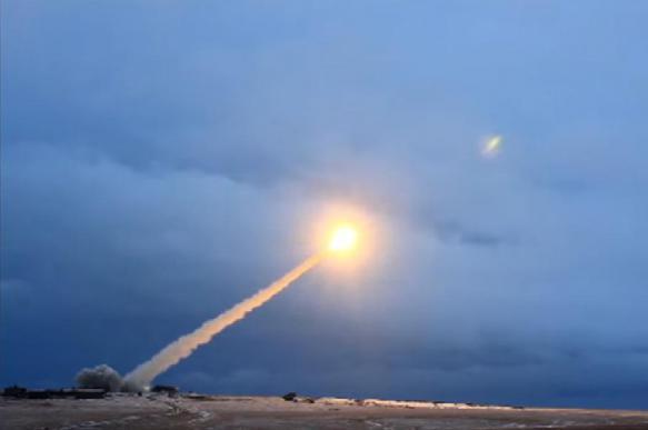 """""""Не на испытаниях"""": американская версия взрыва под Северодвинском"""