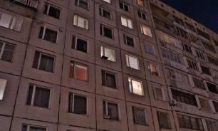 Грудного ребенка во Владивостоке мать выбросила из окна
