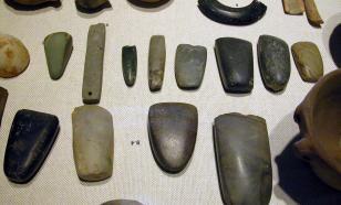 В Курганской области нашли предметы быта людей эпохи неолита