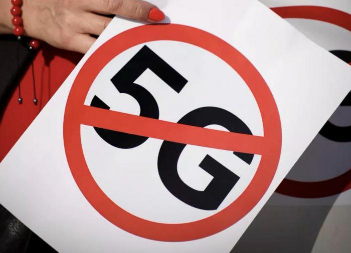 Сети 5G: чем рискует Россия