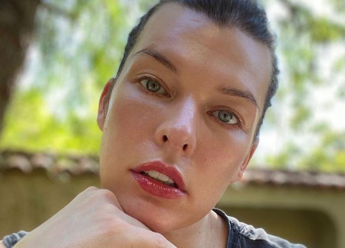 Милла Йовович почувствовала тягу к сельскому хозяйству