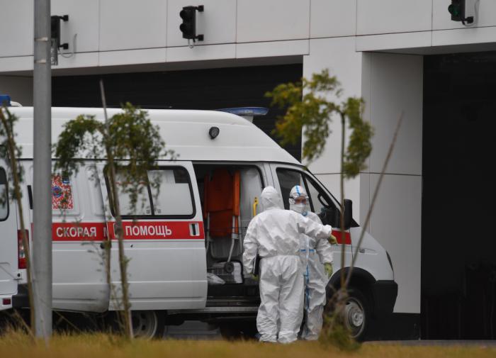 Эксперт раскритиковал идею вызова скорой помощи по SMS