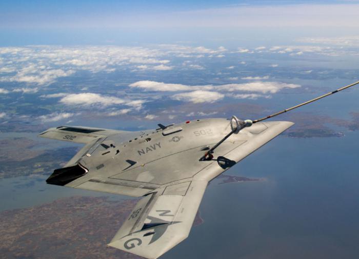 Талибы* обвинили США в нарушении воздушного пространства Афганистана дронами