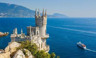 Южный берег и холодное море: восторги и разочарования в Крыму