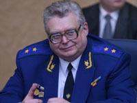 Новым прокурором Москвы станет эксперт по СИЗО.