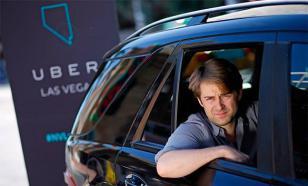 Uber будет работать в Москве, но только с легальными таксистами