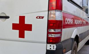 Пьяный житель Чебоксар напал на приехавших к нему медиков скорой помощи