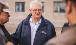 """Киев собирается """"ментально вернуть"""" Донбасс на Украину"""