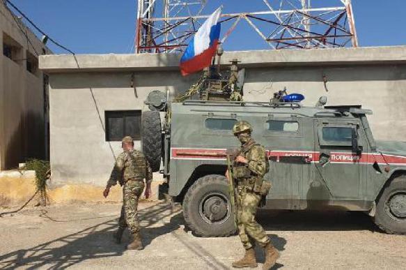 Россия и Турция объявили дату прекращения огня в Идлибе