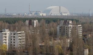 На Украине назначили нового руководителя Чернобыльской зоны