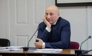 Черкасский мэр подал в суд на президента Украины