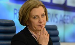 Роспотребнадзор: ситуация с коронавирусом в РФ осложняется