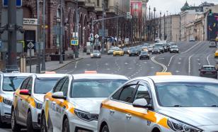 С 21 декабря такси будут возить врачей бесплатно