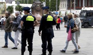 В Бельгии полиция разогнала акцию против полицейского насилия