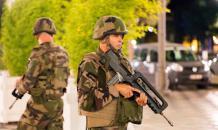 Полиция: Число жертв в Ницце возросло до 73