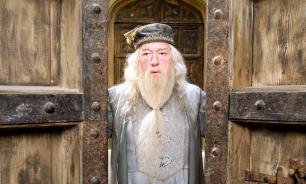 """Вселенная """"Гарри Поттера"""": малоизвестные факты о Дамблдоре"""