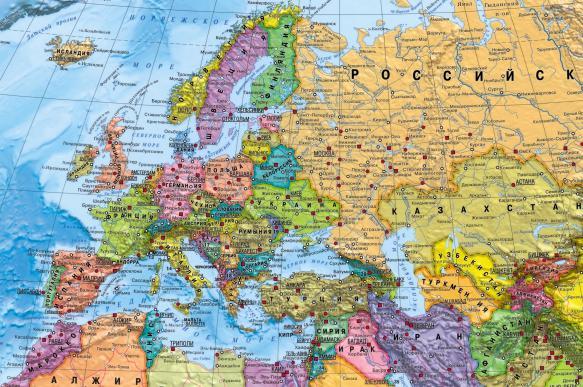 Эстония призвала США усилить американское военное присутствие в Европе