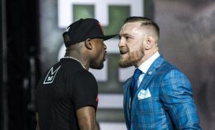Нурмагомедов может провести бой по правилам бокса с Мэйвезером