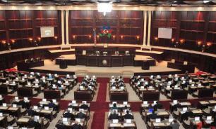 Главой парламента Азербайджана впервые стала женщина