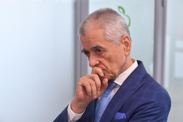 Онищенко: коронавирус начал выдыхаться