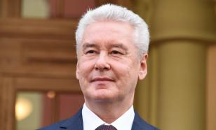 Сергей Собянин подчеркнул важность вакцинации от гриппа
