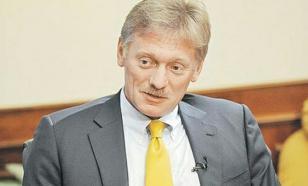 В Кремле отреагировали на санкции МОК в отношении Лукашенко