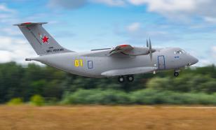 """Экс-главный конструктор """"Ил"""" назвал возможную причину крушения Ил-112В в Кубинке"""