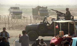 """Бойцы украинской ЧВК """"забыты"""" в Кабуле и называют себя русскими, чтобы выжить"""