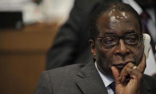 Президент Мугабе решает проблемы Зимбабве за счет белых и журналистов