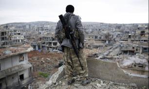 США хотят построить в Сирии Берлинскую стену - военный политолог