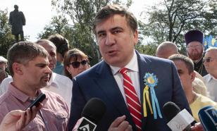 """Саакашвили: Украине не нужны денежные """"костыли"""" от МВФ"""