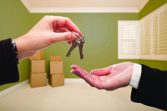 Госдума защитит добросовестных покупателей жилья от мошенников