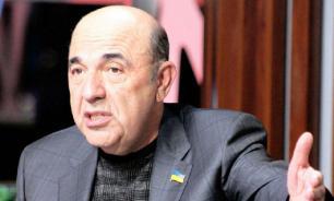 Депутат Рады Рабинович предрек украинцам рабство