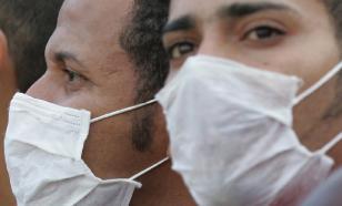 Узбекистан помогает Китаю медицинскими масками