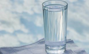Стакан воды ускоряет метаболизм человека на 20%