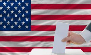 Американцы выстраиваются в очереди, чтобы проголосовать досрочно