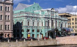 БДТ переносит спектакли в другие театры из-за ремонта