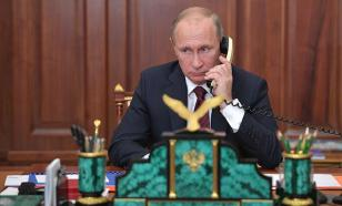 Никто не оценит унижение Путина перед Меркель и Макроном